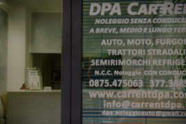 Dpa Car Rent