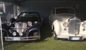 Excalibur e Rolls Royce- Lusso d'epoca