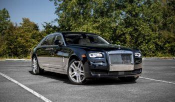 Rolls Royce per matrimoni