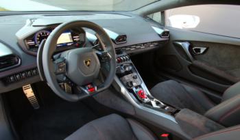 Lamborghini Huracàn pieno
