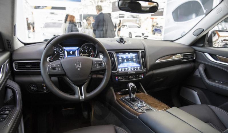 Maserati Levante pieno