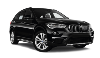 BMW X1 SDRIVE noleggio a lungo termine